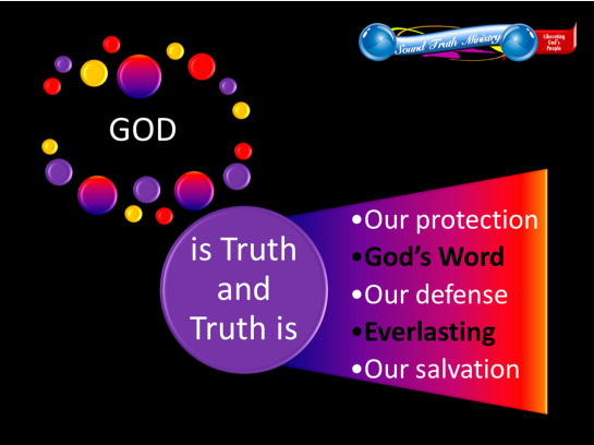 image of god is truth